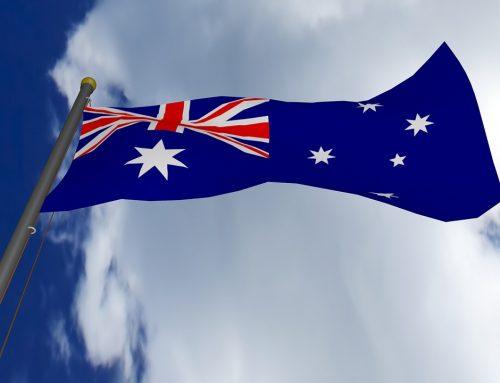 Einladung: Infoveranstaltung mit dem australischen Finanzminister