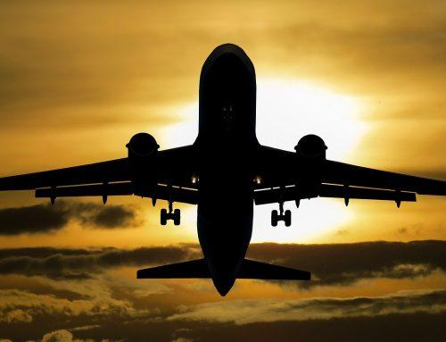 Was tun, wenn das Fluggepäck nicht ankommt?