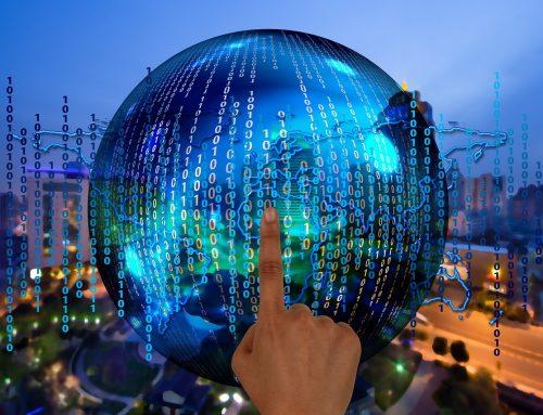 Chancen der Digitalisierung: Das Flüstern der Dinge