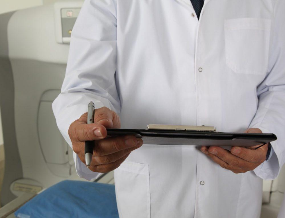 Facharzt für Arbeitsmedizin (w/m)