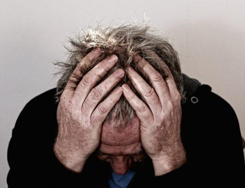 Sieben Alarmsignale für ein Burnout
