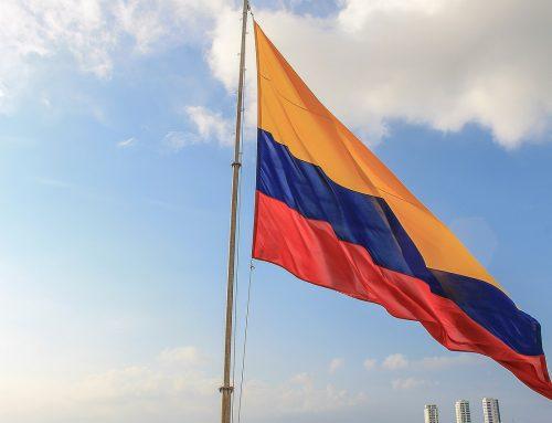 Kolumbien: Informations-Veranstaltung am 22. März 2018