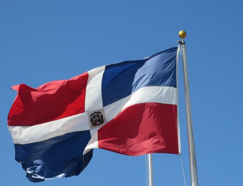 Meet the Dominican Republic: Am 6. November in Hamburg