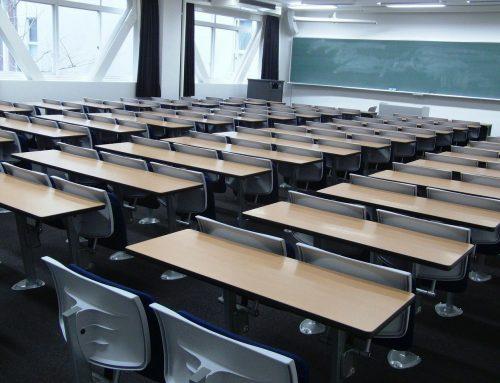 Lehrermangel an deutschen Schulen