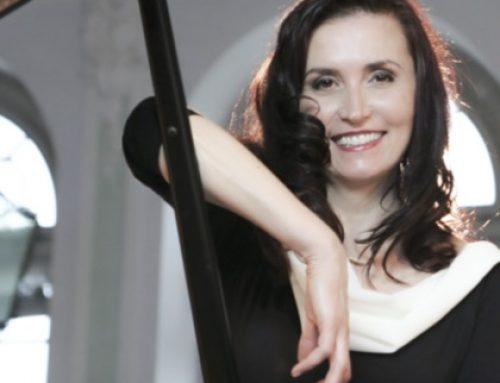 Klavierkonzert: Tatjana Worm-Sawosskaja am 08.03.20